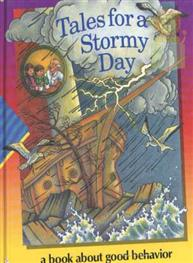 Tales For A Stormy ..