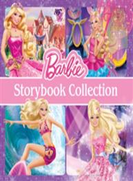 Barbie Storybook Co..