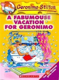 Geronimo Stilton: A..