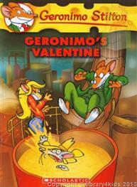 Geronimo Stilton: G..