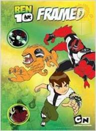Ben 10 Hero Buddies