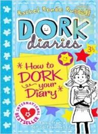 Dork Diaries: How T..