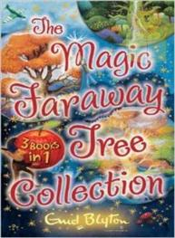 The Magic Faraway T..
