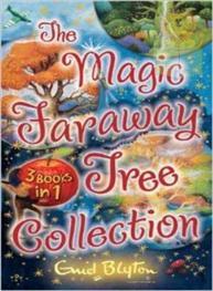 The Magic Faraway T..