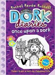 Dork Diaries: Once ..