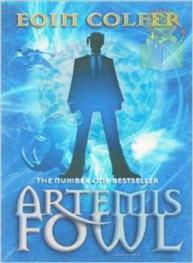 Artemis Fowl:  Eoin Colfer