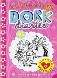 Dork Diaries: Rache..