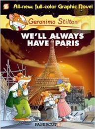 Geronimo Stilton: W..