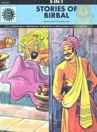 Stories of Birbal: ..