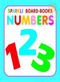 Numbers (Sparkle Bo..