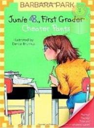 Junie B Jones First..