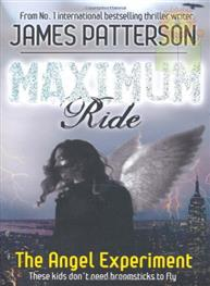 Maximum Ride: The A..