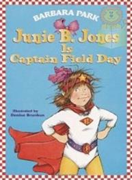 Junie B. Jones Is C..
