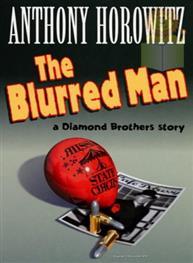The Blurred Man: Di..