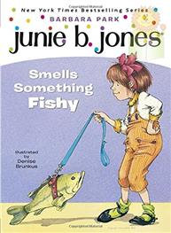 Junie B Jones Smell..
