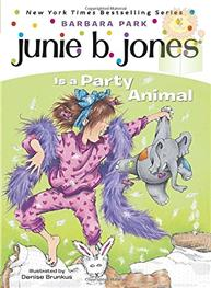 Junie B Jones Is a ..