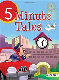 5 Minute Tales 1