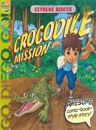 Extreme Rescue Croc..
