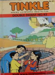 Tinkle Double Digest No 45