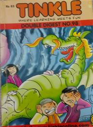 Tinkle Double Digest No 98