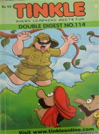 Tinkle Double Digest No 114