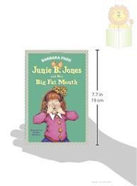 Junie B. Jones and ..