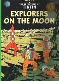 Tintin: Explorers o..