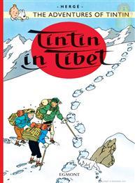 Tintin: Tintin in Tibet