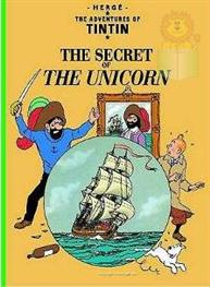 Tintin: The Secret ..