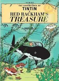 Tintin: Red Rackham..