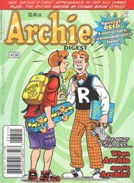 Archie Digest: Comi..