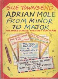 Adrian Mole From Mi..