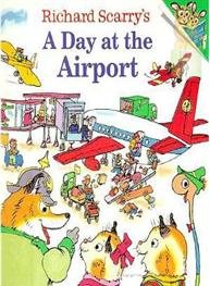 A Day At The Airpor..