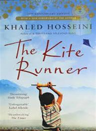 The Kite Runner: 10..