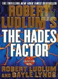 The Hades Factor (A..