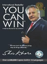 You Can Win: A Step..
