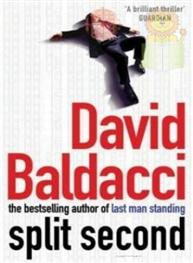 Split Second: David Baldacci