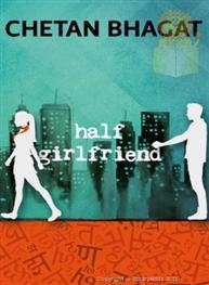 Half Girlfriend: Ch..