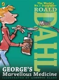 Georges Marvellous ..