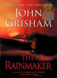 The Rain Maker: john Grisham