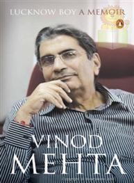 Lucknow Boy : A Memoir