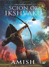 Scion of Ikshvaku: ..