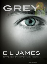 Grey: Fifty Shades ..