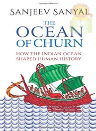 The Ocean of Churn:..