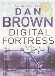 Digital Fortress: Dan Brown