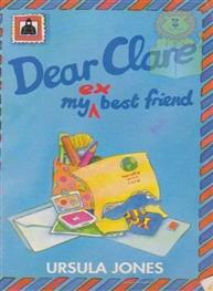 Dear Clare My Ex Be..