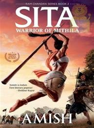 Sita  Warrior of Mithila