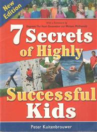 7 Secrets of Highly..
