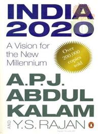 India 2020  A Visio..