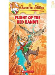 Flight of the Red B..